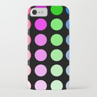gradient iPhone & iPod Cases featuring Gradient by SnakeBees
