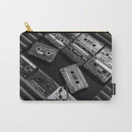 Cassetten Carry-All Pouch