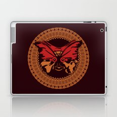 Puppet Butterfly Laptop & iPad Skin