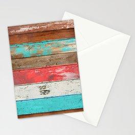 Eco Fashion 2 Stationery Cards