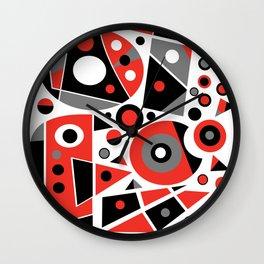 Series 5 No. 23 Wall Clock