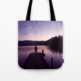 Getting Back With YOU Tote Bag