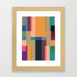 All Invited Framed Art Print