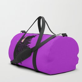 Karasu the Tengu Duffle Bag