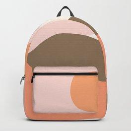 Graphic Desert Backpack