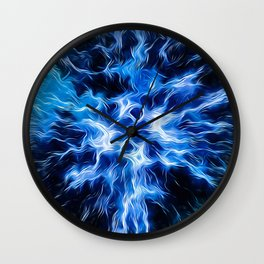Controlled Entropy Wall Clock