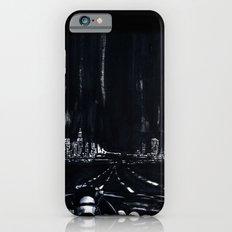 San Francisco Nightdrive Slim Case iPhone 6s