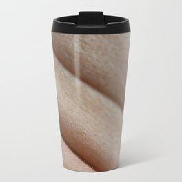 Skin Metal Travel Mug