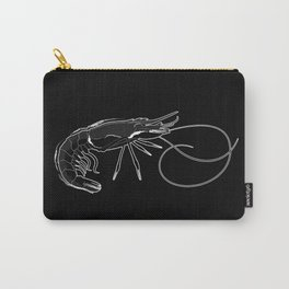just a black prawn Carry-All Pouch