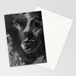 Omniscient Stationery Cards