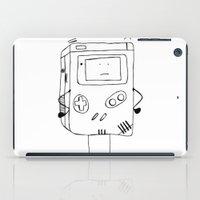 wiz khalifa iPad Cases featuring Play wiz Me by ingicoPhotoDesign