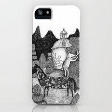 The Gardner iPhone (5, 5s) Slim Case