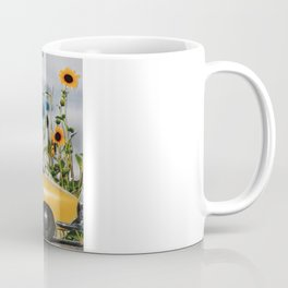 """let the sun shine..."" Coffee Mug"