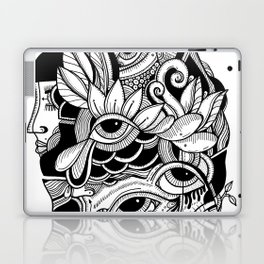 Lucid Dreaming Laptop & iPad Skin