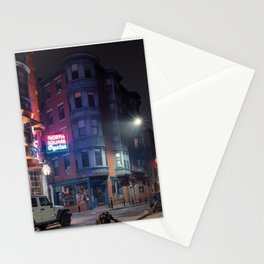 North Square Oyster 1 Stationery Cards