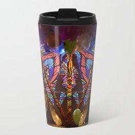 festive Travel Mug