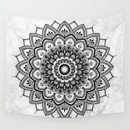 Pleasure Marble Wall Tapestry