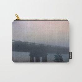 Misterious bridge Carry-All Pouch