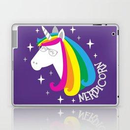 Nerdicorn Laptop & iPad Skin