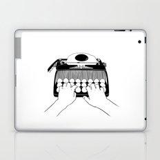 Good Morning, Dear Laptop & iPad Skin