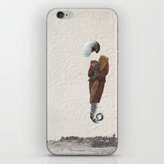 the ? iPhone & iPod Skin