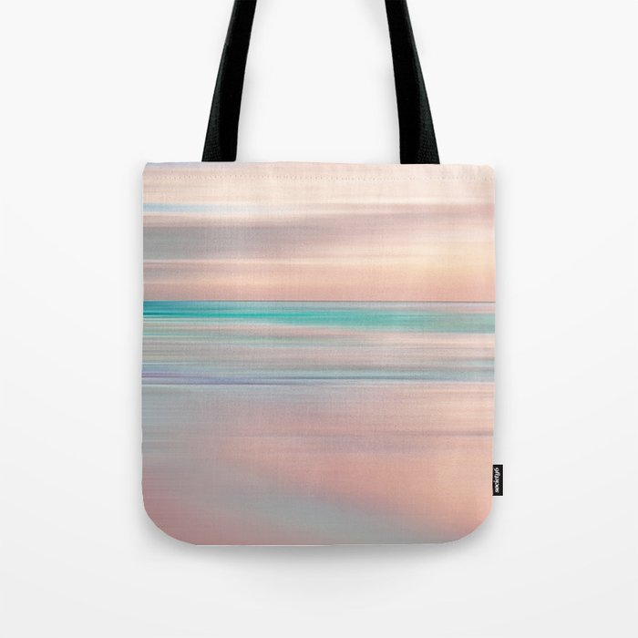 SUNRISE TONES Tote Bag