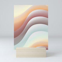 Color Mini Art Print