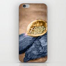 D'OR iPhone & iPod Skin