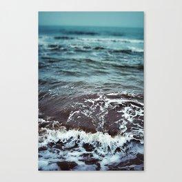 [ RISE ] Canvas Print