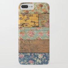 Barroco Style Slim Case iPhone 7 Plus