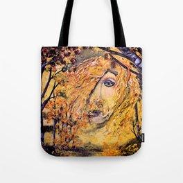 Yellow Dreams Tote Bag