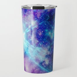 galaxy Nebula Star Travel Mug