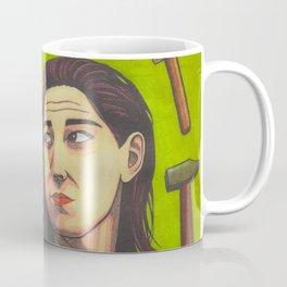 Divine Kim Coffee Mug