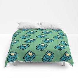 Gameboy Comforters