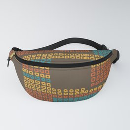 code Fanny Pack