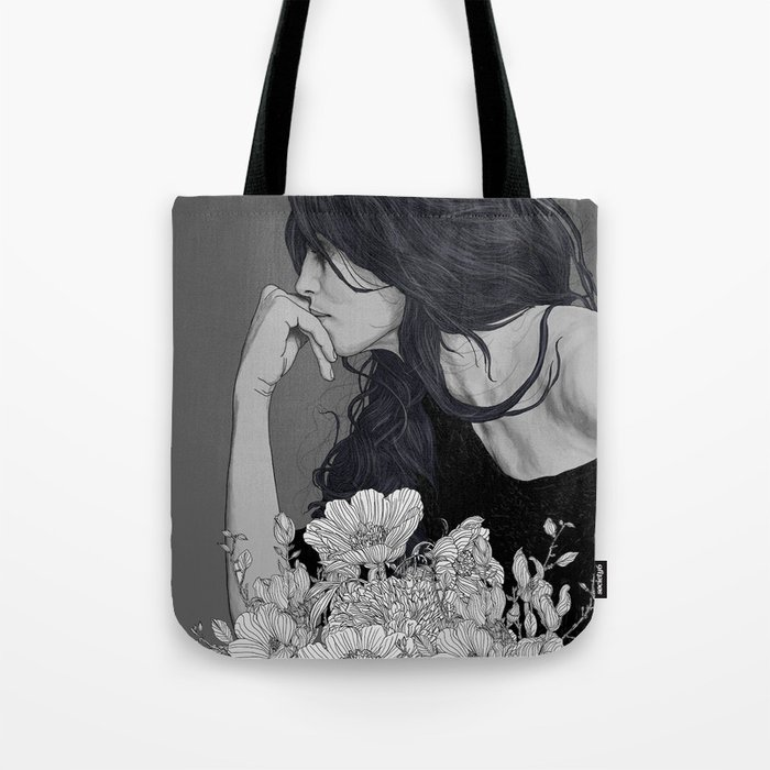 The Void Tote Bag
