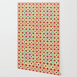 Embellecimiento Pattern Wallpaper