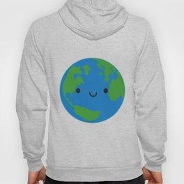 Planet Earth Hoody