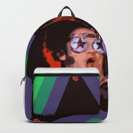 Rock and Roll Star Backpack