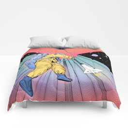 Ascension Comforters