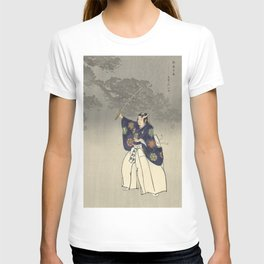 1920s Japanese Art T-shirt