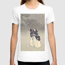 1920s Japanese Art T-shirt
