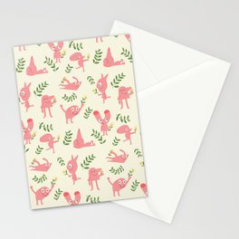 MUR´S SPRING Stationery Cards