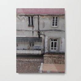 other peoples lives Metal Print