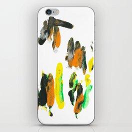 Tropics iPhone Skin