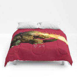 Gamera Comforters