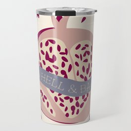 Persephone's Ink - Spring Equinox Travel Mug