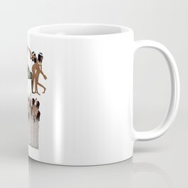 DJ Ra Coffee Mug
