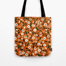 Daisy by Veronique de Jong Tote Bag