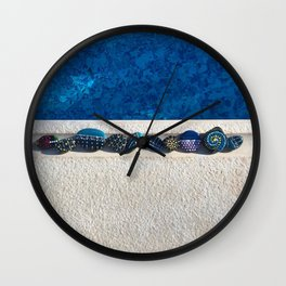 You Rock! Wall Clock